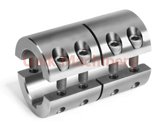 RSC2-SS Stainless Steel two-piece Rigid Coupling