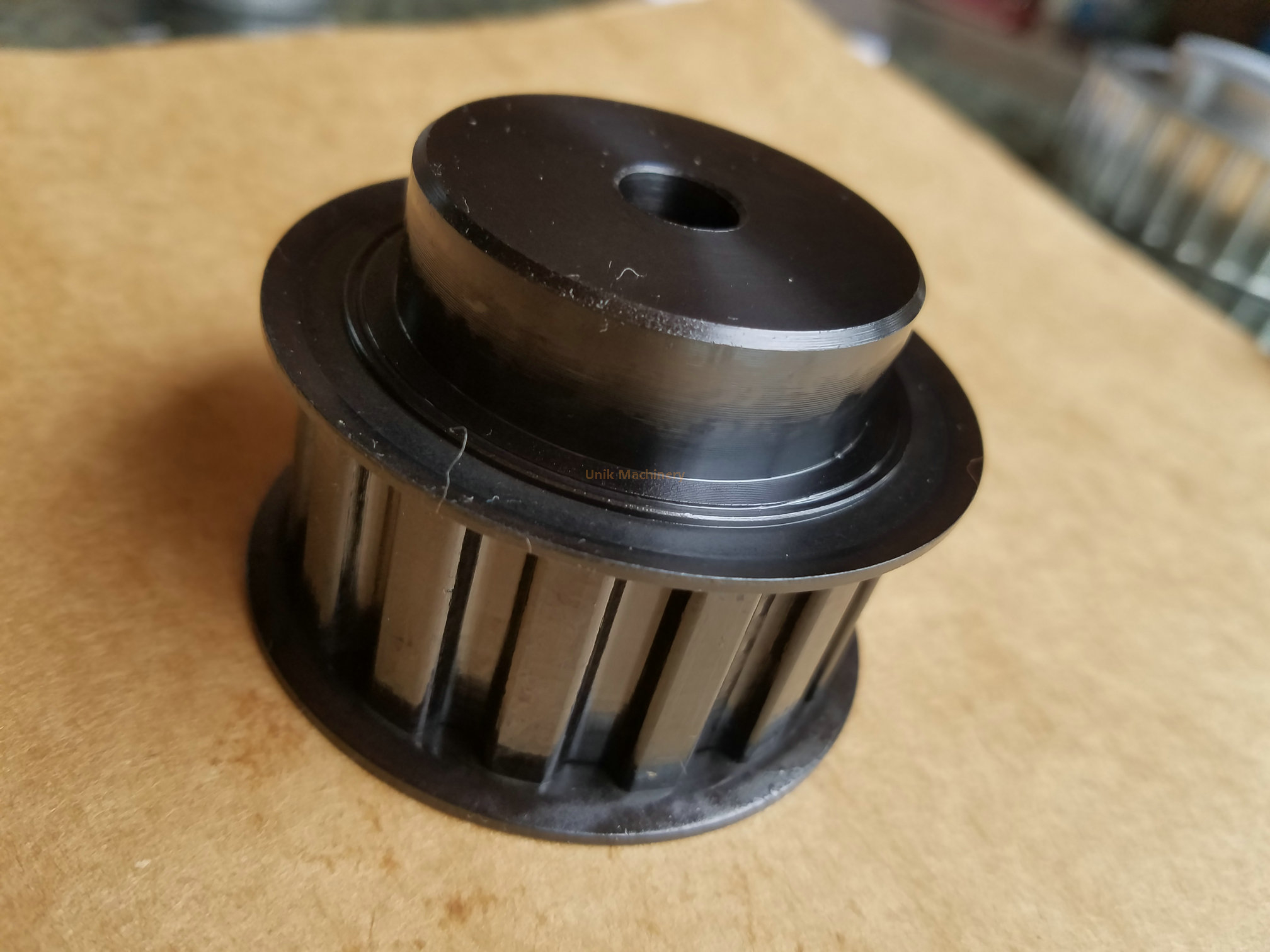 Timing Belt Drives H